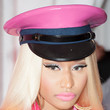 Nicki Minaj Captain's Cap
