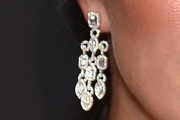 Nicky Hilton Chandelier Earrings
