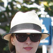 Nicky Hilton Hats - Fedora