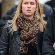 Nicky Hilton Accessories - Patterned Scarf