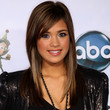 Nicole Anderson Long Straight Cut with Bangs
