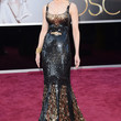 Nicole Kidman Clothes - Evening Dress