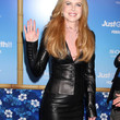 Nicole Kidman Clothes - Leather Jacket