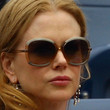 Nicole Kidman Sunglasses - Oversized Sunglasses