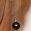 Nicole Richie Jewelry - Dangling Pearl Earrings