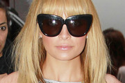 Nicole Richie Sports Super-Sleek Tresses On 'Today' Show
