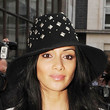 Nicole Scherzinger Hats - Decorative Hat