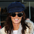 Nicole Trunfio Captain's Cap