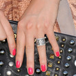 Nikki Reed Beauty - Pink Nail Polish