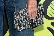 Nina Dobrev Clutches