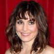 Noomi Rapace Medium Wavy Cut with Bangs