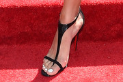 Joan Smalls Evening Sandals