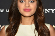 Odeya Rush Long Hairstyles