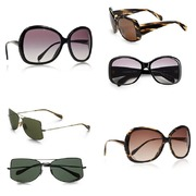 Oliver Peoples Maceo Sunglasses