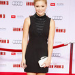 Olivia Holt Clothes - Little Black Dress