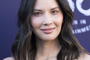 Olivia Munn Shoulder Length Hairstyles