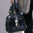 Olivia Palermo Handbags - Leather Bowler Bag