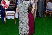 Olivia Palermo Long Skirt