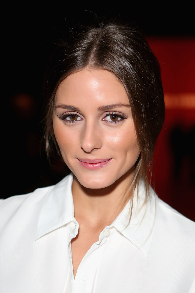 Knots and Ruffles: Get the Look: Olivia Palermo Makeup Look!