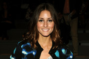 Olivia Palermo Medium Curls