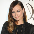 Olivia Wilde Hair - Long Straight Cut