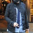 Orlando Bloom Clothes - Denim Jacket