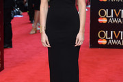 Gemma Arterton Evening Dress
