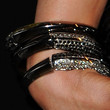 Paris Hilton Bangle Bracelet
