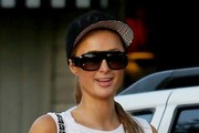 Paris Hilton Baseball Caps