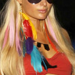 Paris Hilton Jewelry - Feathered Earring