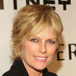 Patti Hansen Layered Razor Cut