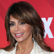 Paula Abdul Hair - Layered Cut