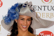 Paula Patton Decorative Hat