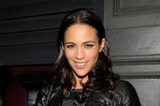 Paula Patton Medium Curls