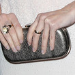 Paz Vega Handbags - Box Clutch