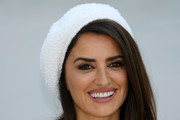 Penelope Cruz Casual Hats