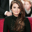 Penelope Cruz Hair - Long Side Part