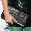 Penny Lancaster Handbags - Envelope Clutch