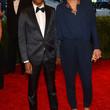 Pharrell Williams Clothes - Tuxedo