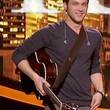 Phillip Phillips V-neck Sweater