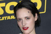 Phoebe Waller-Bridge Short Hairstyles