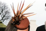 Pippa Middleton Decorative Hat