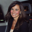 Pippa Middleton Hair - Layered Cut