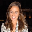 Pippa Middleton Hair - Long Straight Cut