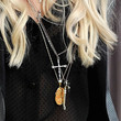 Pixie Lott Jewelry - Cross Pendant