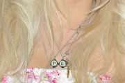 Pixie Lott Name Pendant Necklace
