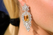 Poppy Delevingne Dangle Earrings