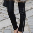Poppy Delevingne Clothes - Leggings