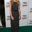 Portia de Rossi Maxi Dress
