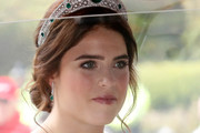 Princess Eugenie Updos